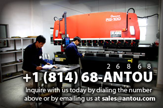 We are Antou Resource